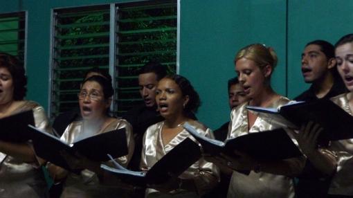 El Coro Nacional